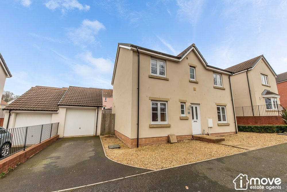 Cornflower Way, Newton Abbot, TQ12