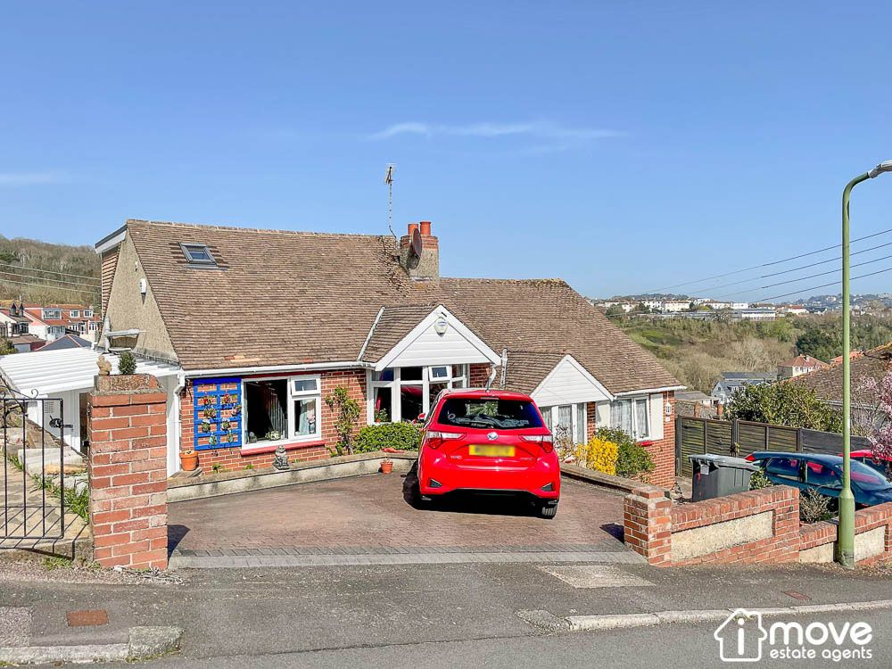 Carlton Close, Paignton,TQ3