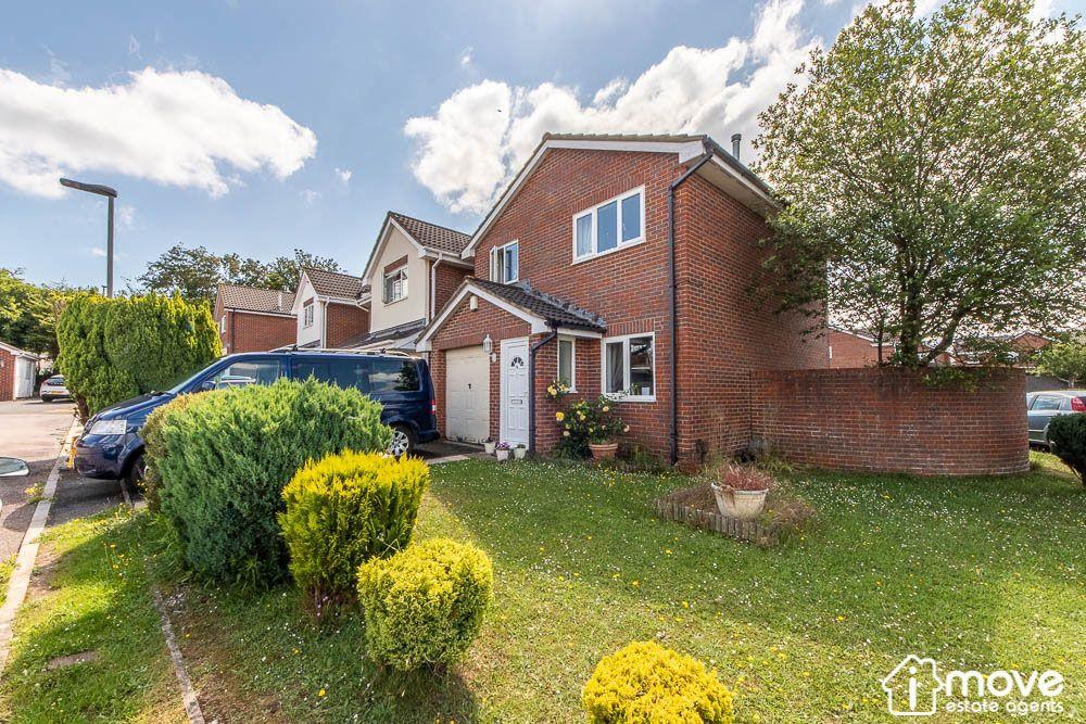 Roundmoors Close, Kingskerswell, Newton Abbot, TQ12