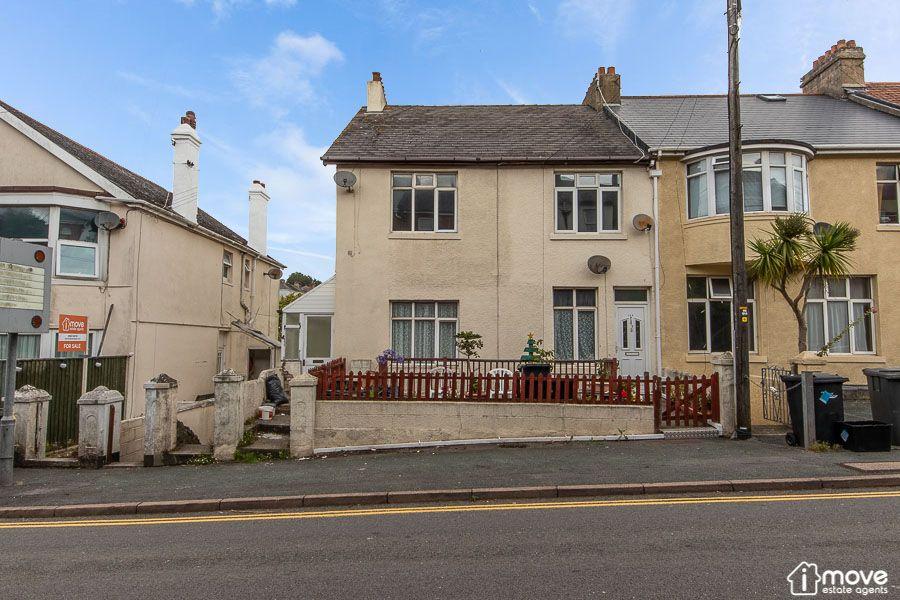 Teignmouth Road, Torquay, TQ1