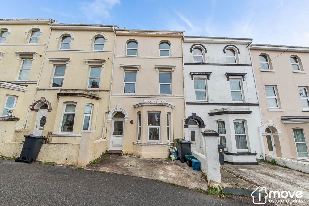 Gloucester Road, Teignmouth, TQ14