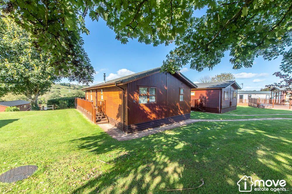 Devon Hills Holiday Village, Blagdon, TQ4