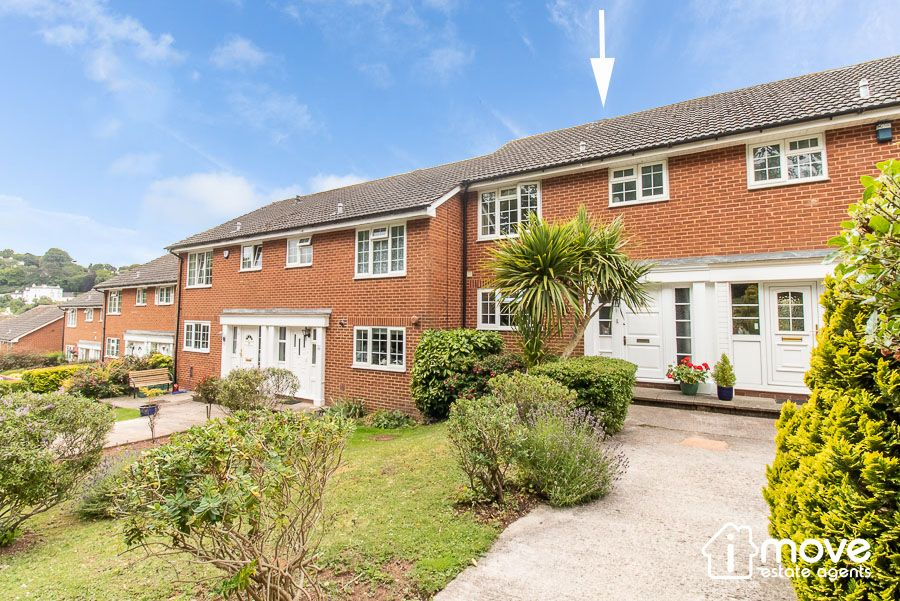 Braddons Hill Road East, Torquay, TQ1