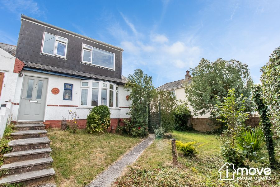 Avenue Road, Kingskerswell, TQ12