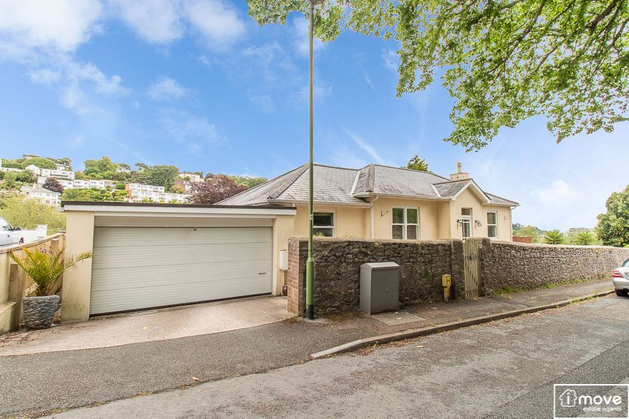 St. Marks Road, Meadfoot, Torquay, TQ1