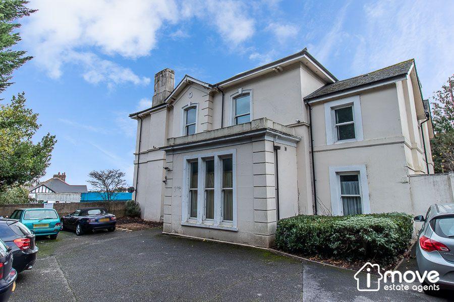 Gainsborough House, Newton Road, Torquay, TQ2