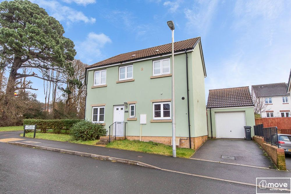 Poppy Close, Newton Abbot, TQ12