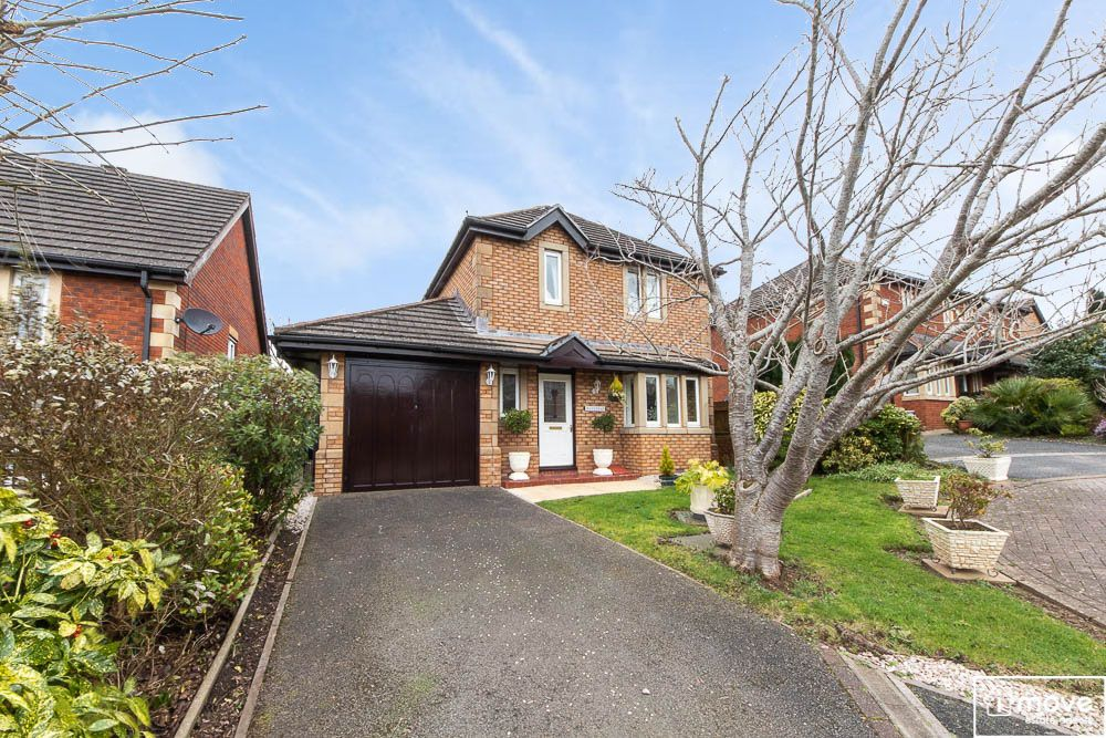Huxley Vale, Kingskerswell, TQ12